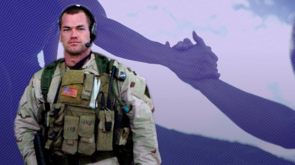 Former Navy SEAL Jocko Willink: Here's what to do if your co-worker isn't pulling their weight