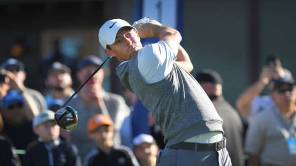 Pro Golfer Rory McIlory, NBC Sports team up to create subscription service GOLFPASS