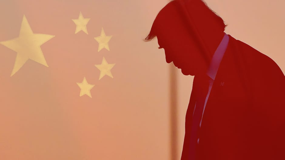 Trade deal or no deal, the U.S. and China are still fighting for global power