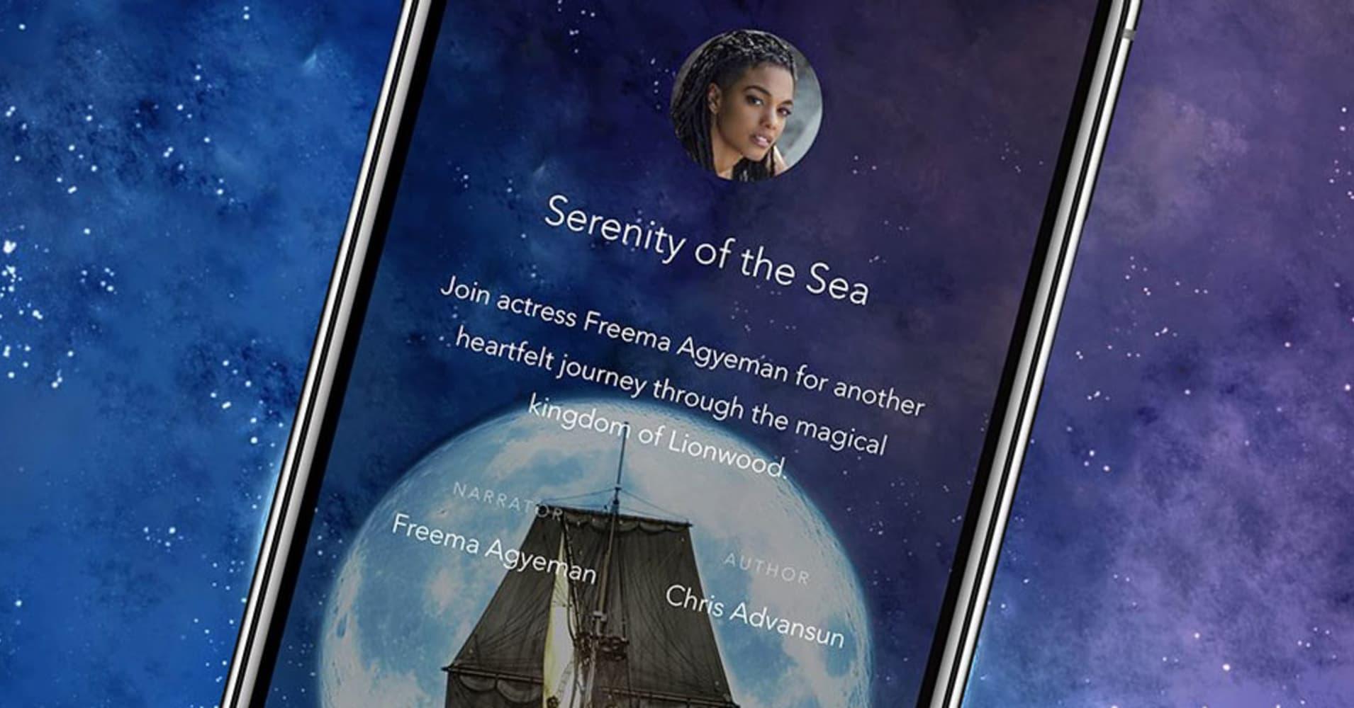 Relaxation app Calm raises $88 million, valuing it $1 billion