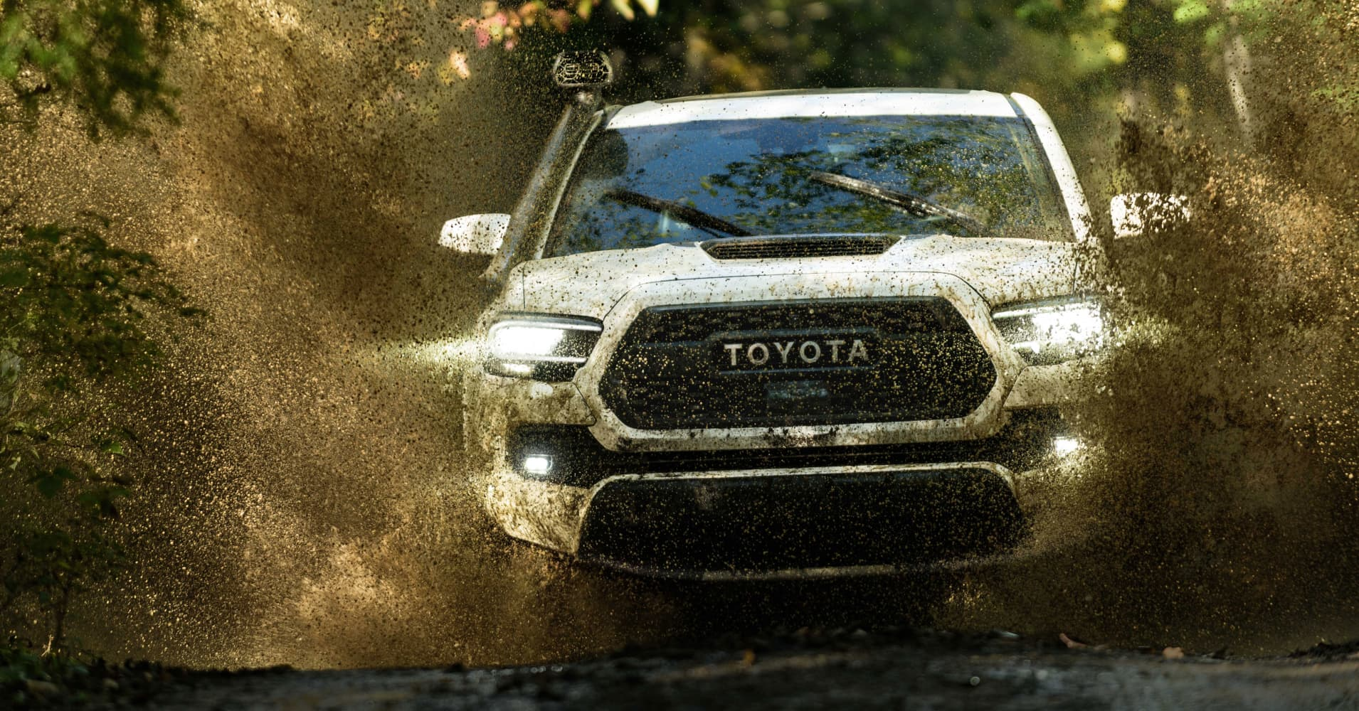 Toyota debuts new Tacoma to protect its crown as No. 1 midsize pickup from encroaching US rivals