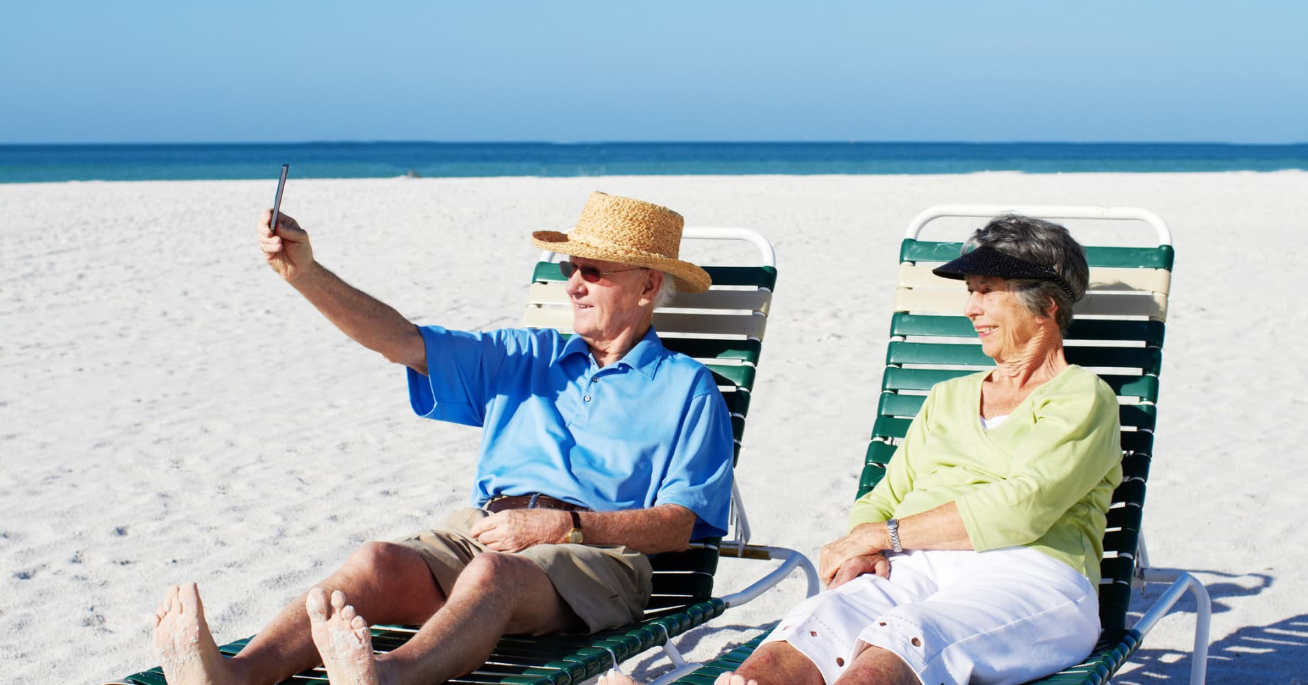 4 of the 5 most affordable retirement spots are in this state