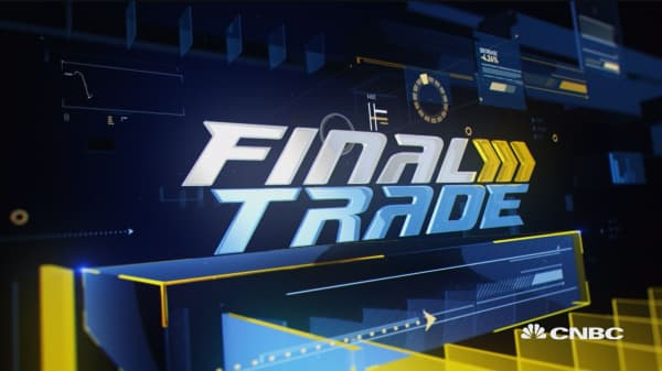 Final Trades: EWZ, FDX & More