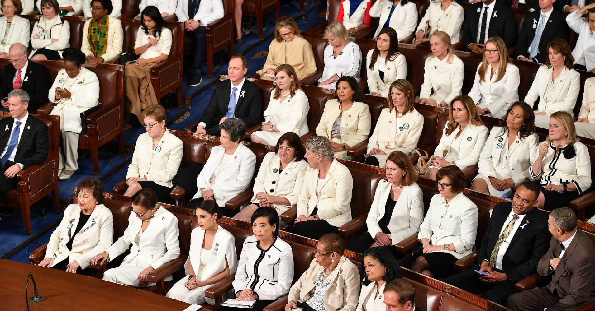 More women held seats on boards last year — but progress has slowed, JP Morgan says