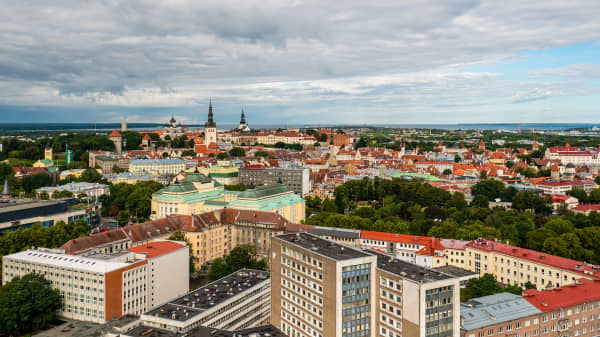 How Estonia became one of the world's most advanced digital societies
