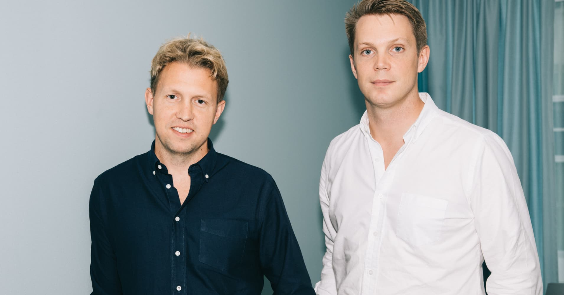 Fintech start-up Tink raises $64 million at $270 million valuation