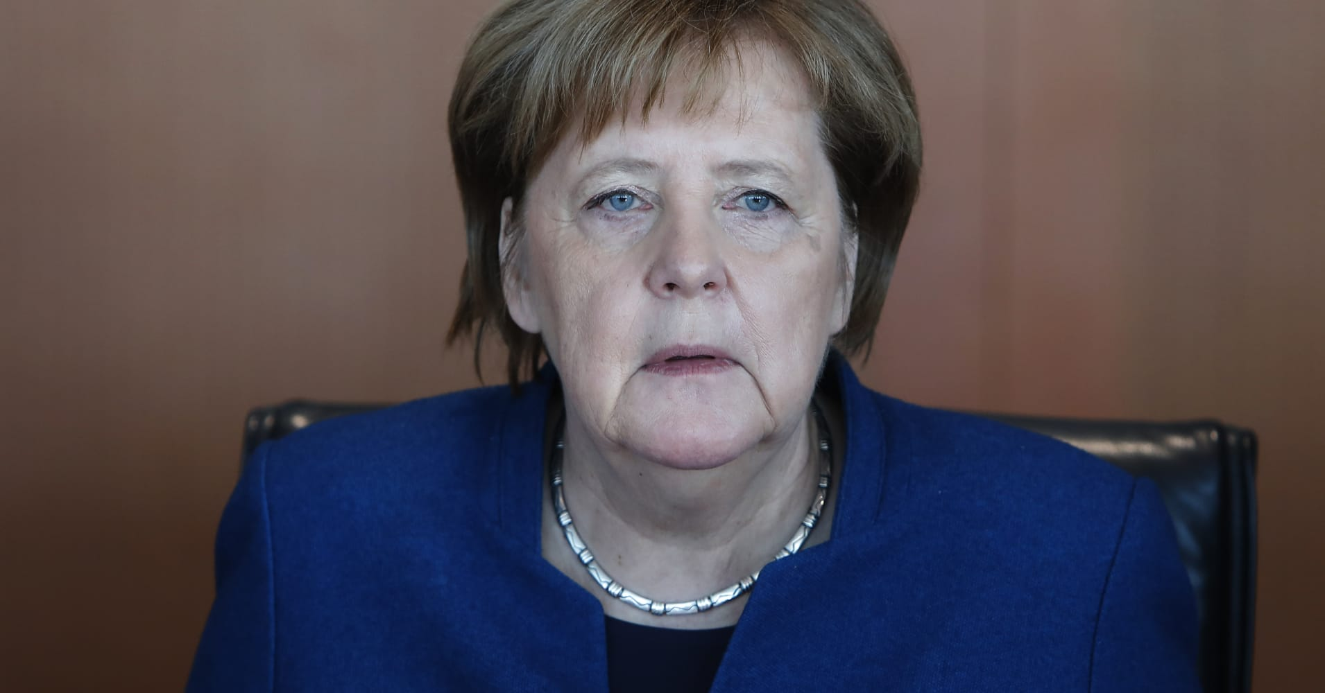 EU cuts Germany's growth prospects with fears over global trade