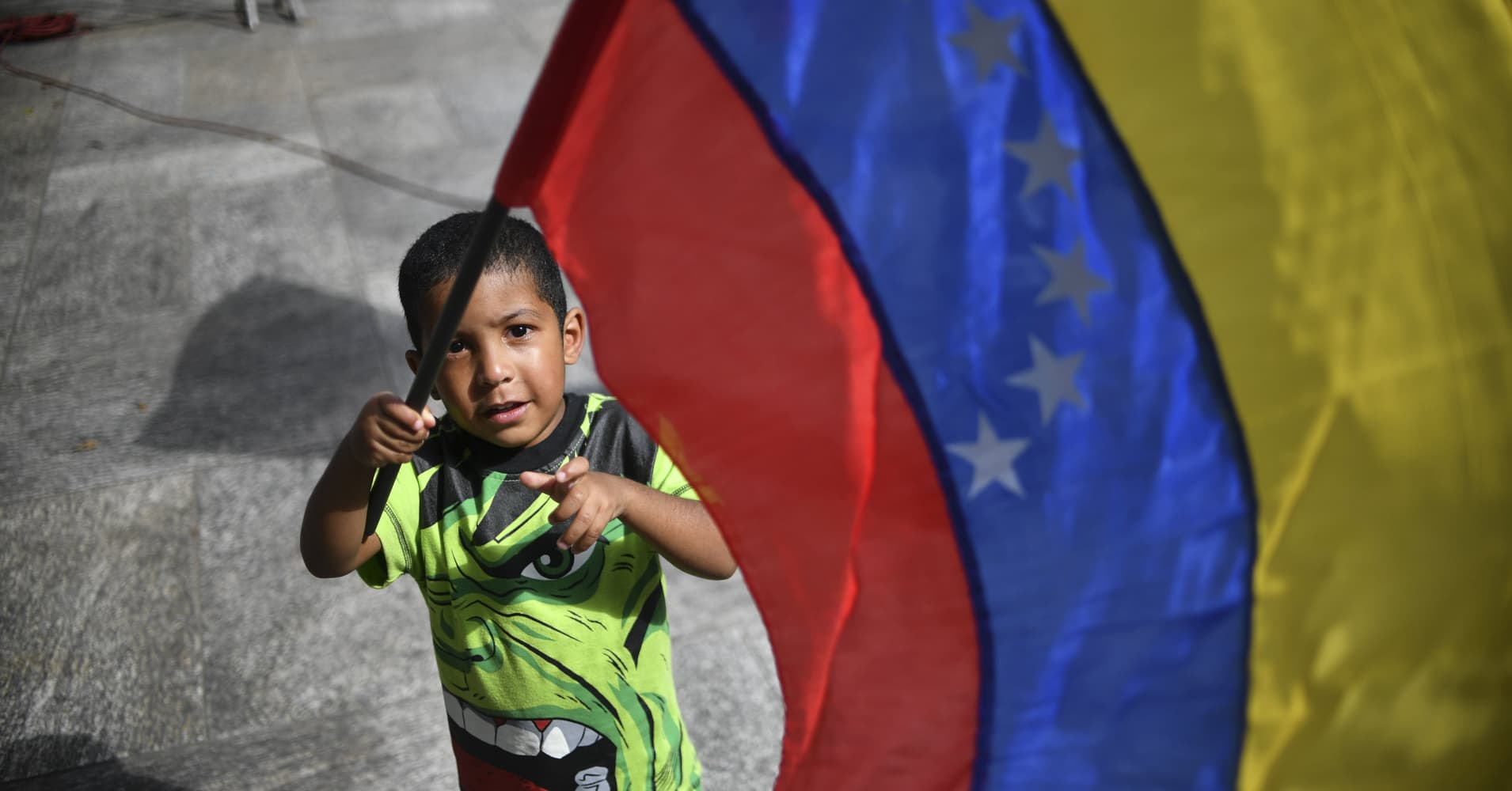 Here's how a massive nationwide protest against Maduro could shape Venezuela's future