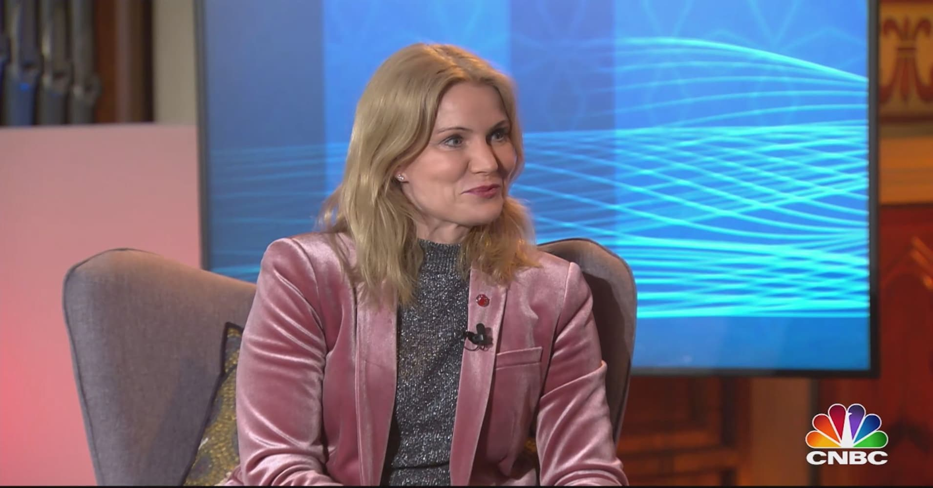 helle thorning smith