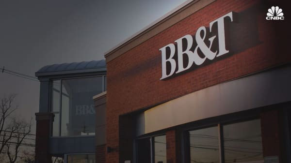 BBT And SunTrust Announced A 66B Merger Heres What Three Experts Say That Means