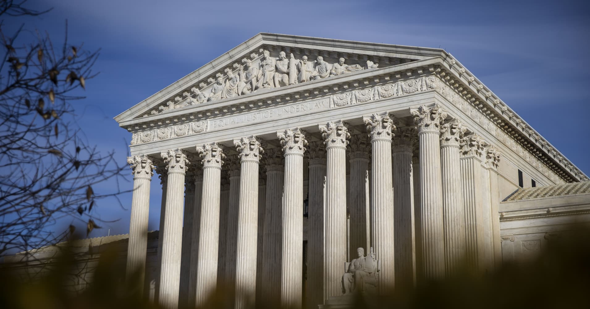 Supreme Court takes up case over census citizenship question