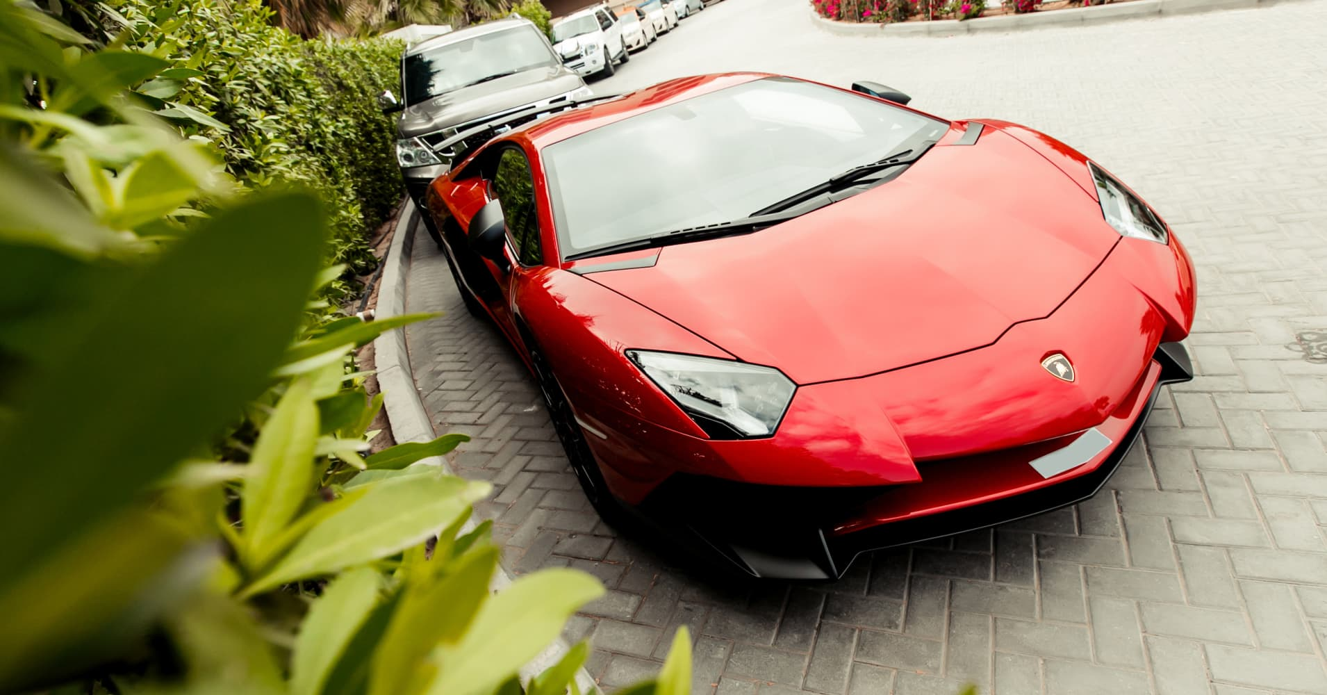 Dream job alert: Get paid $97,000 a year to test supercars and private islands for the 'Amazon for millionaires'