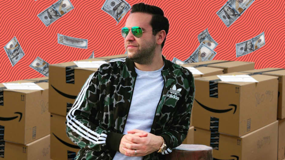 Step-by-step guide to become a money-making Amazon seller