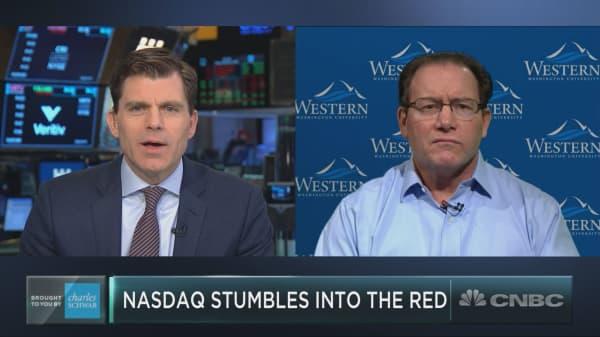 Investor Paul Meeks turns bullish on tech, predicts Nasdaq will jump 10 percent or more this year