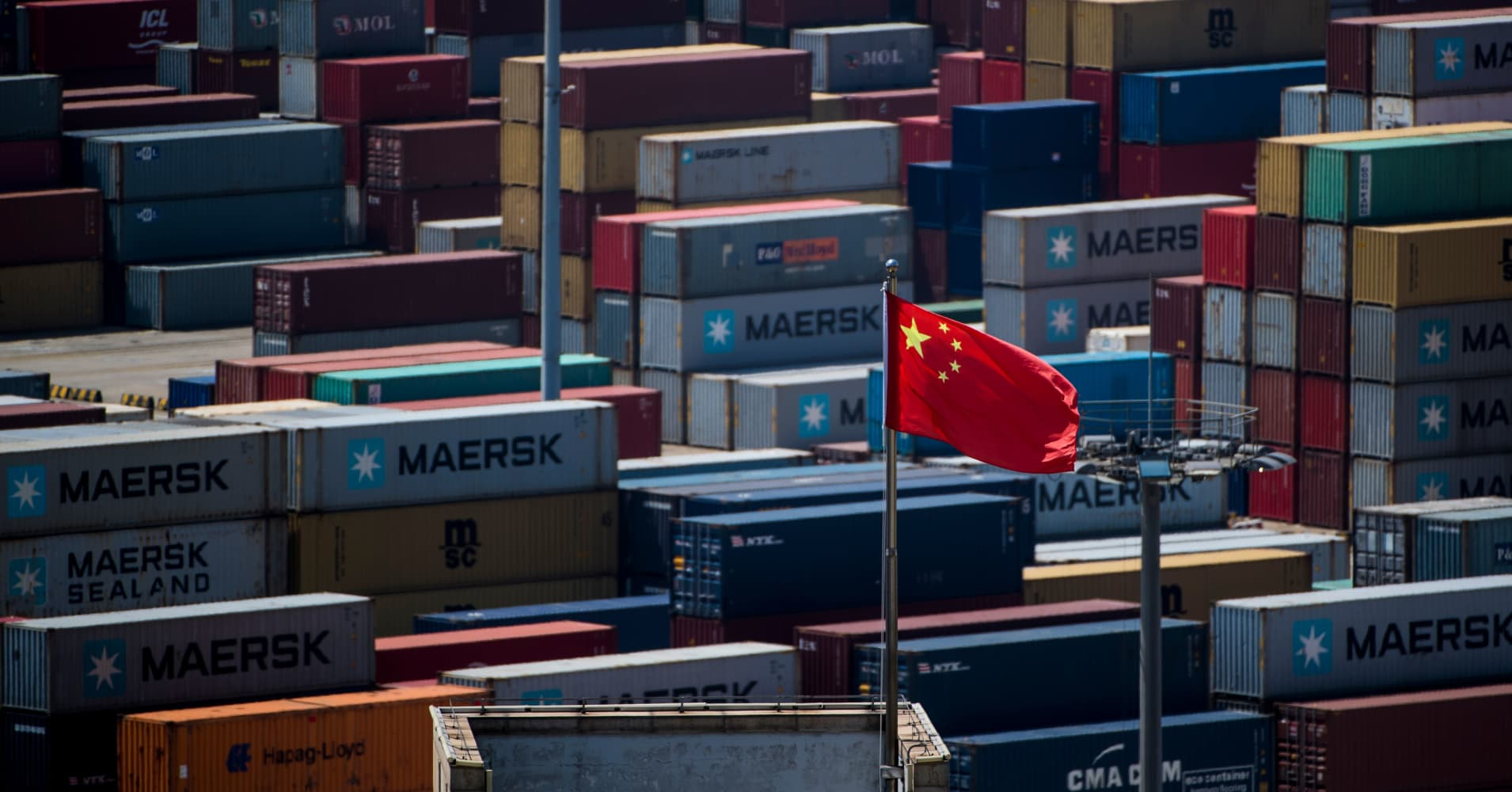 Markets shouldn't overreact even if there's no US-China trade deal