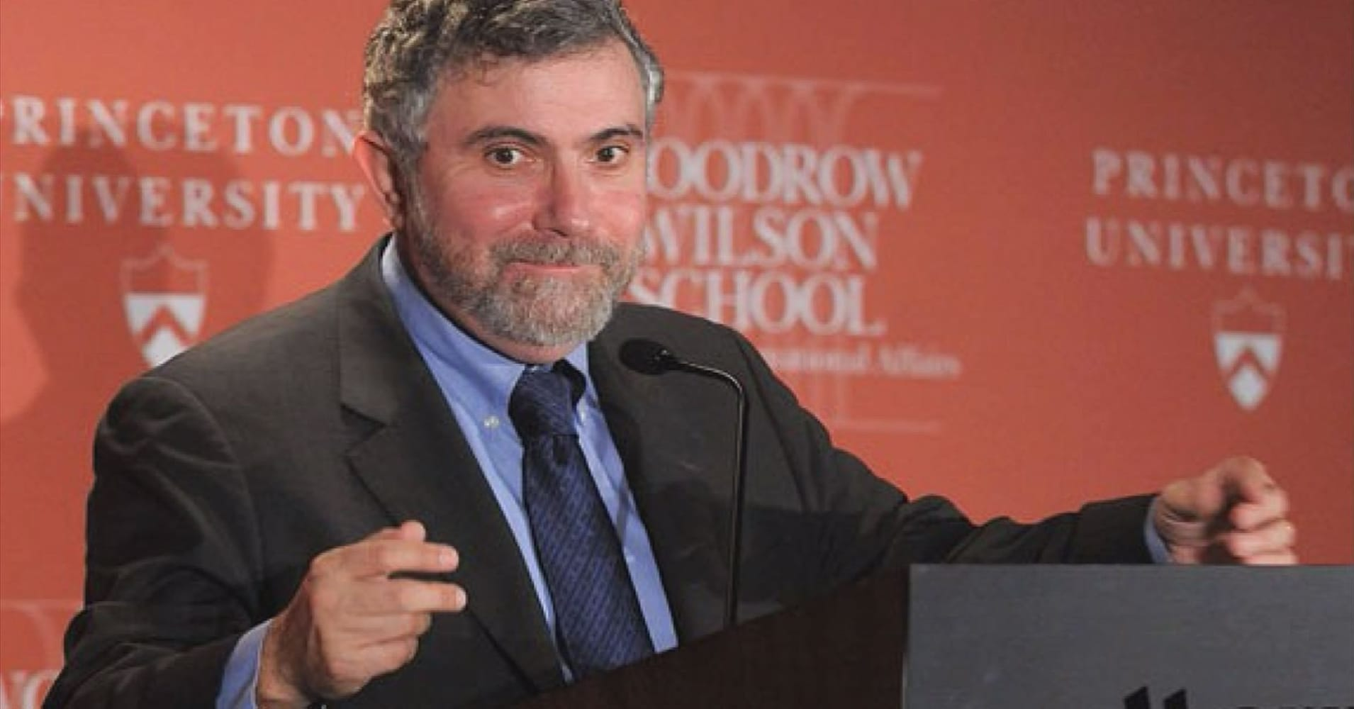 Paul Krugman expects a global recession this year, warns 'we don't have an effective response'