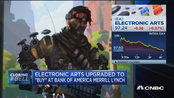 The market is too reactive to video game stocks, says Bespoke's Paul Hickey