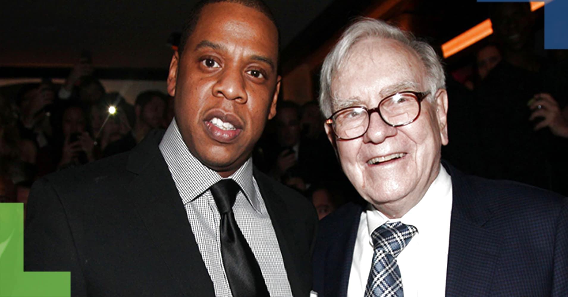 Jay Z And Warren Buffett Long Term Thinking Is Key To Success