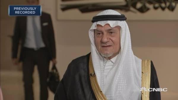 Saudi prince: Foreign investors are mistaken over Saudi Arabia