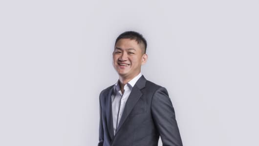 Chan Ying Jian, Group Chief Financial Officer, BreadTalk.