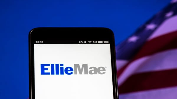 Private equity firm Thoma Bravo to take Ellie Mae private for $3.7B