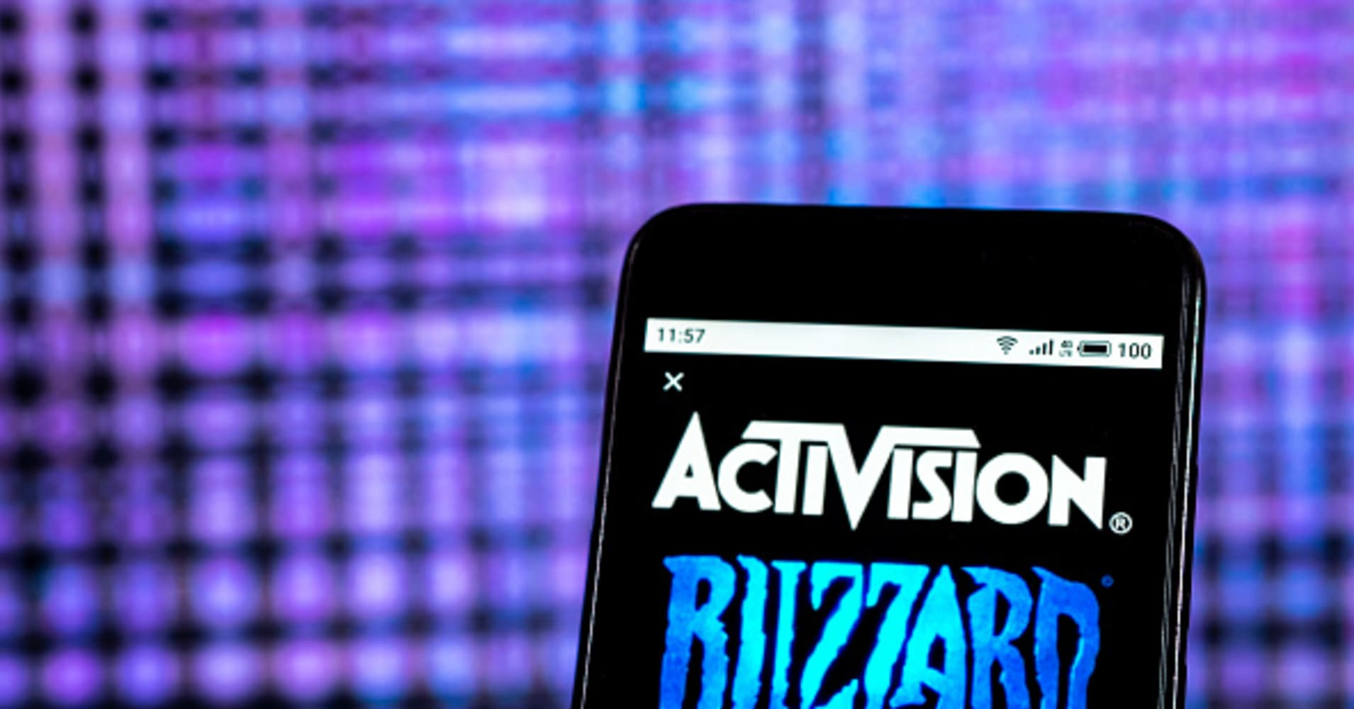 Stocks making the biggest moves after hours: Activision Blizzard, TripAdvisor, Akamai and more