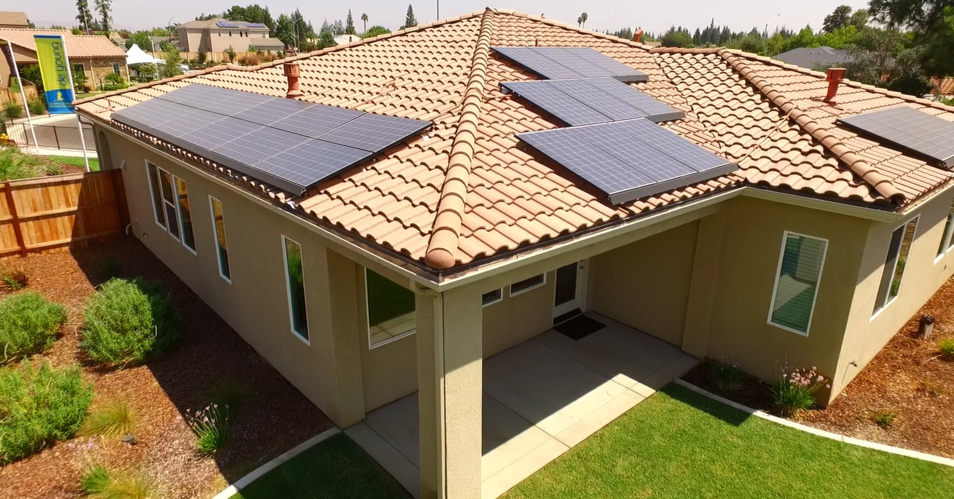 California Solar Panel Mandate Could Cost New Homeowners Big