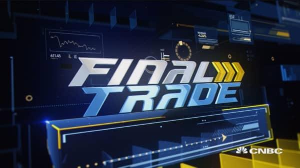 Final Trades: TTWO, LEN & More