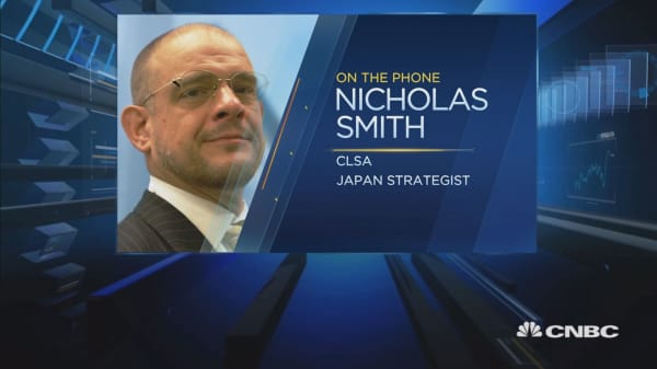 Strategist discusses corporate governance in Japan