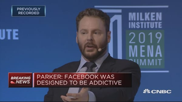 Facebook co-founder: I worry about Amazon spying
