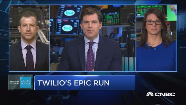 Find value in Twilio instead of chasing it, says expert