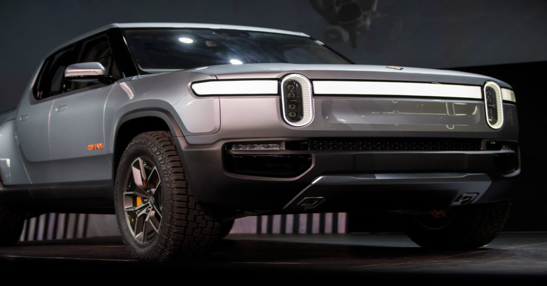 Why Rivian may be a threat to Tesla