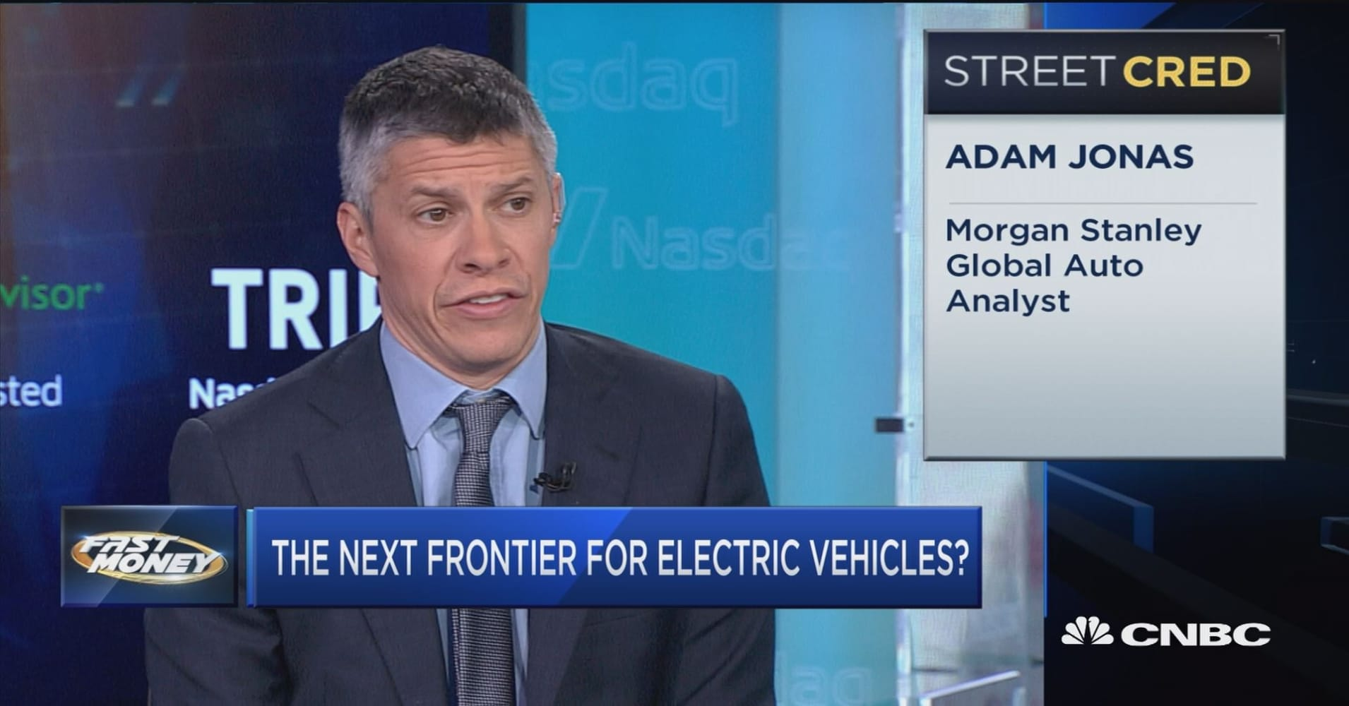 Morgan Stanley: An electric pickup from Tesla or Rivian is a 'serious problem' for Detroit