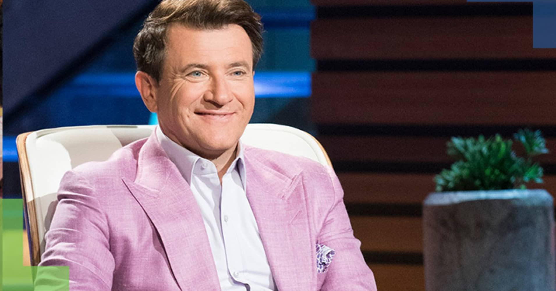 Shark Tank Star Robert Herjavecs Big Splurge After Getting Rich