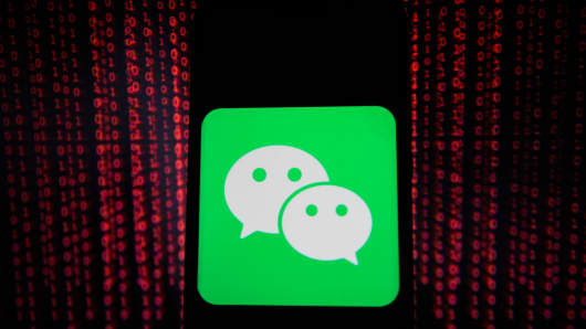 WeChat's most censored topics in 2018 include US-China trade war, Huawei CFO arrest: Report