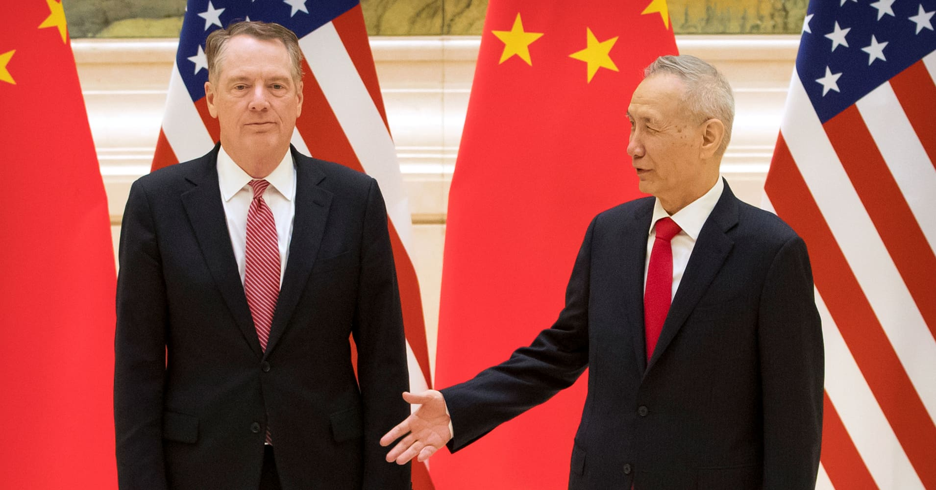US-China trade war: Deal needs enforcement, says Chamber of Commerce