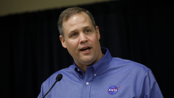 NASA chief: SpaceX, Boeing could fly astronauts in 2020