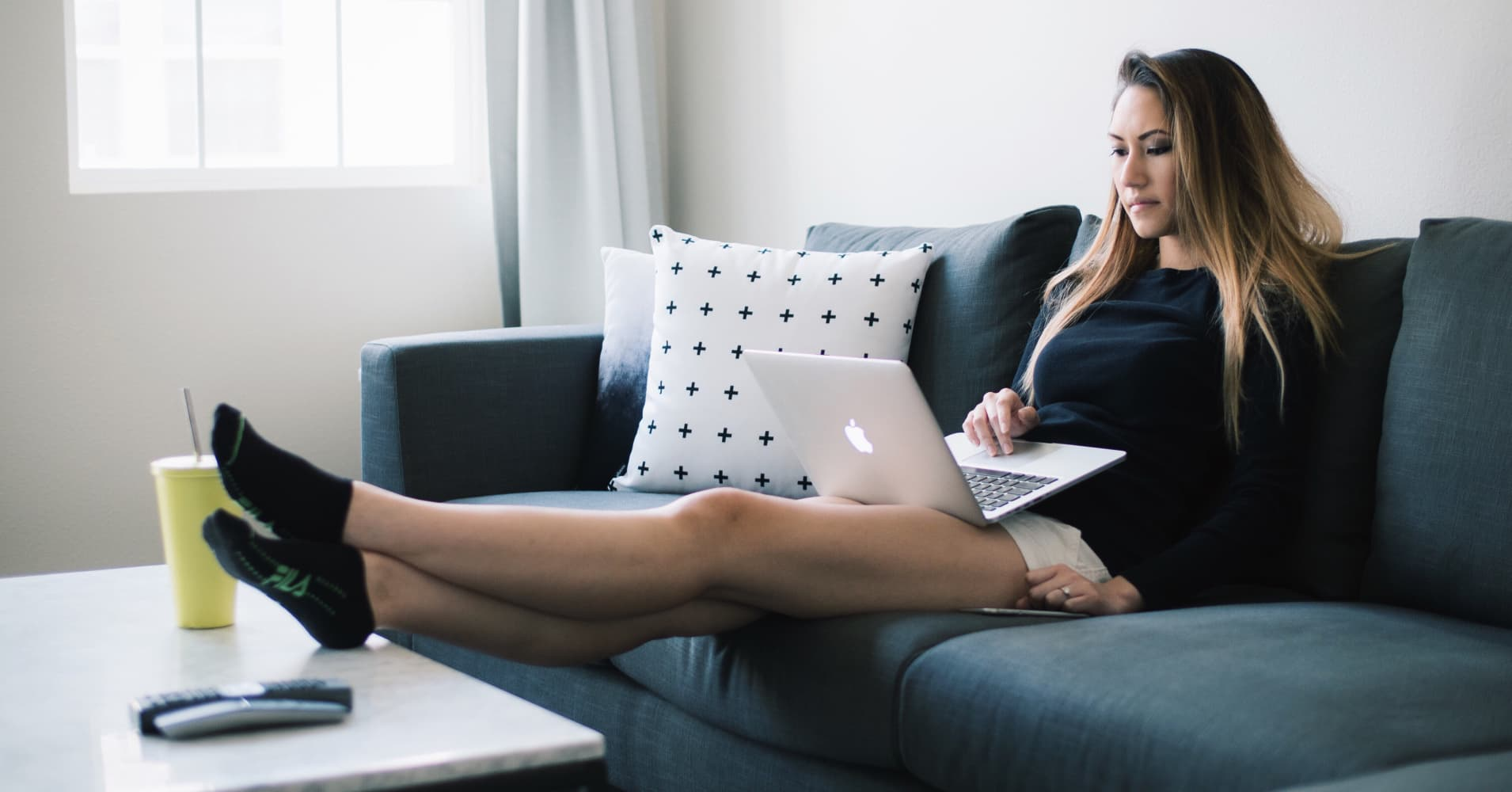 9 promising work-from-home jobs paying more than $100,000 (and exactly how to get them)