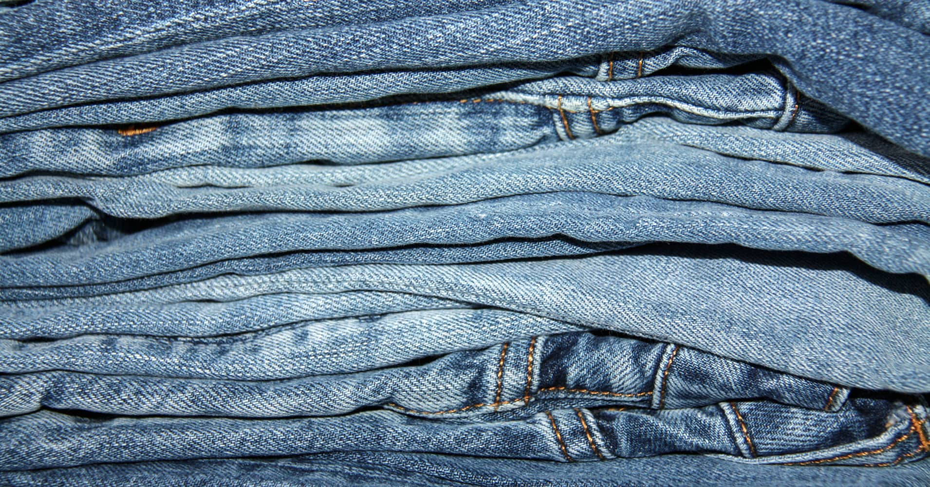 Jeans you can lease instead of buying? How fashion is coming to terms with sustainability