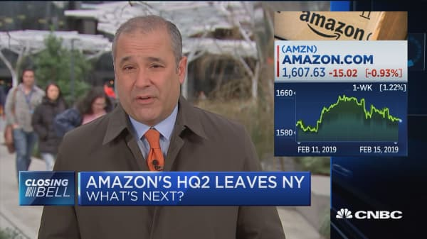 How Amazon's decision impacts future talks between companies, governments