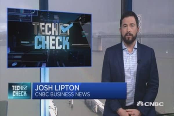 CNBC Tech Check Evening Edition: February 15, 2019 - CNBC
