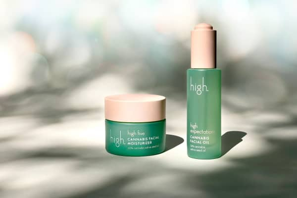 High Beauty gave away cannabis-infused products to the 2019 Oscar nominees