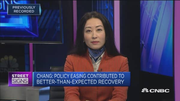 Strong credit growth to continue in China: Barclays