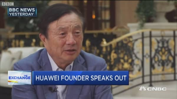 Here's what you need to know about the Huawei debate