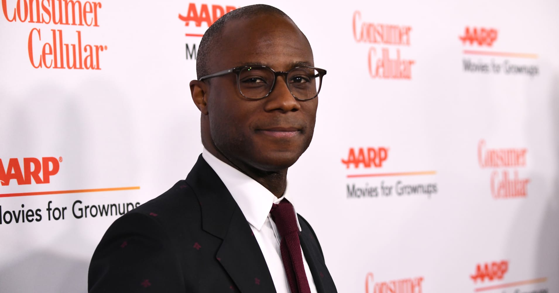 Barry Jenkins attends AARP The Magazine's 18th Annual Movies for Grownups Awards at the Beverly Wilshire Four Seasons Hotel on February 04, 2019 in Beverly Hills, California.