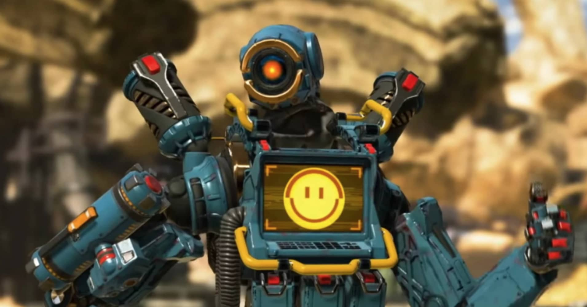 Royale video game rumble: 'Apex Legends' smashing 'Fortnite' records