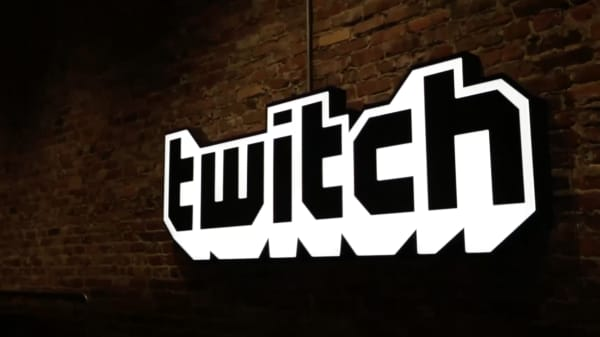 The history of Twitch.tv