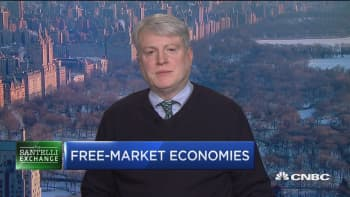 Santelli Exchange: The miscalculations of socialism