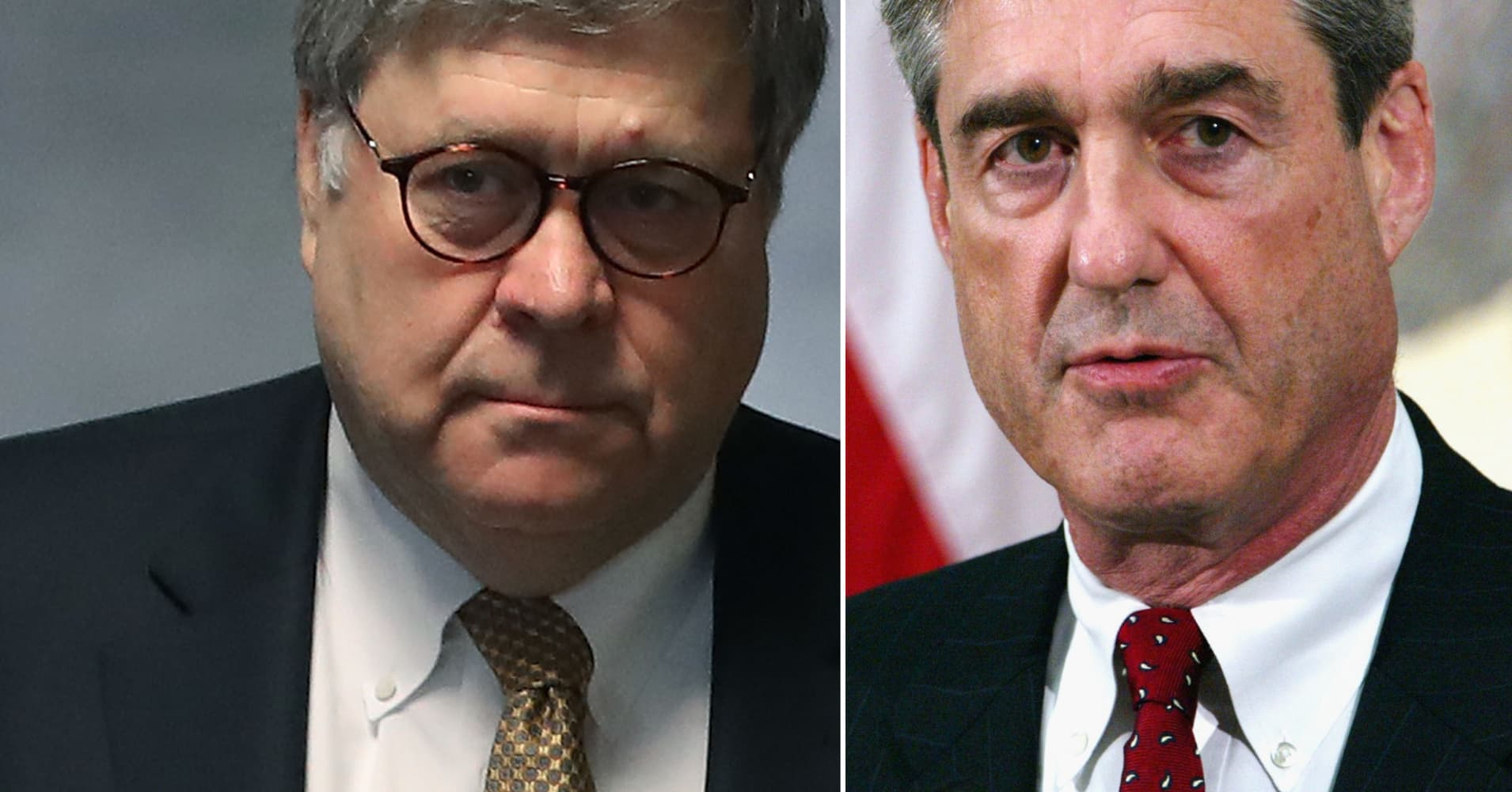 AG Barr didn't do justice to Mueller report, officials tell the New York Times
