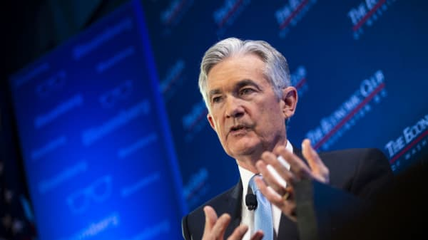 Fed: Expect slower growth in 2019